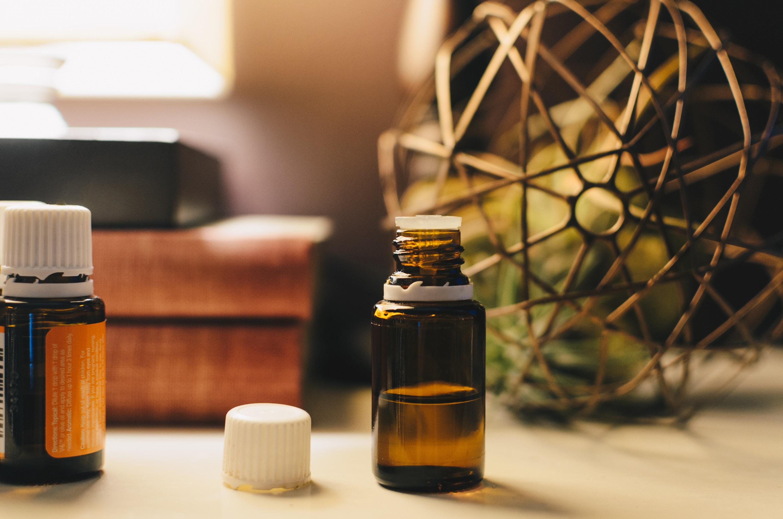Sauna Aroma-Öl Wellness-Öl Bio-Öl