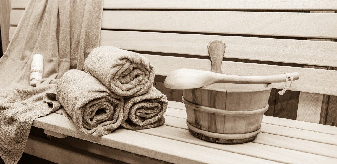 Abwehrkräfte Immunsystem Sauna Wellness