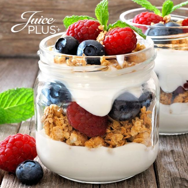 Juice Plus Nahrungsergänzung Gesundheit Ernährung Fitness