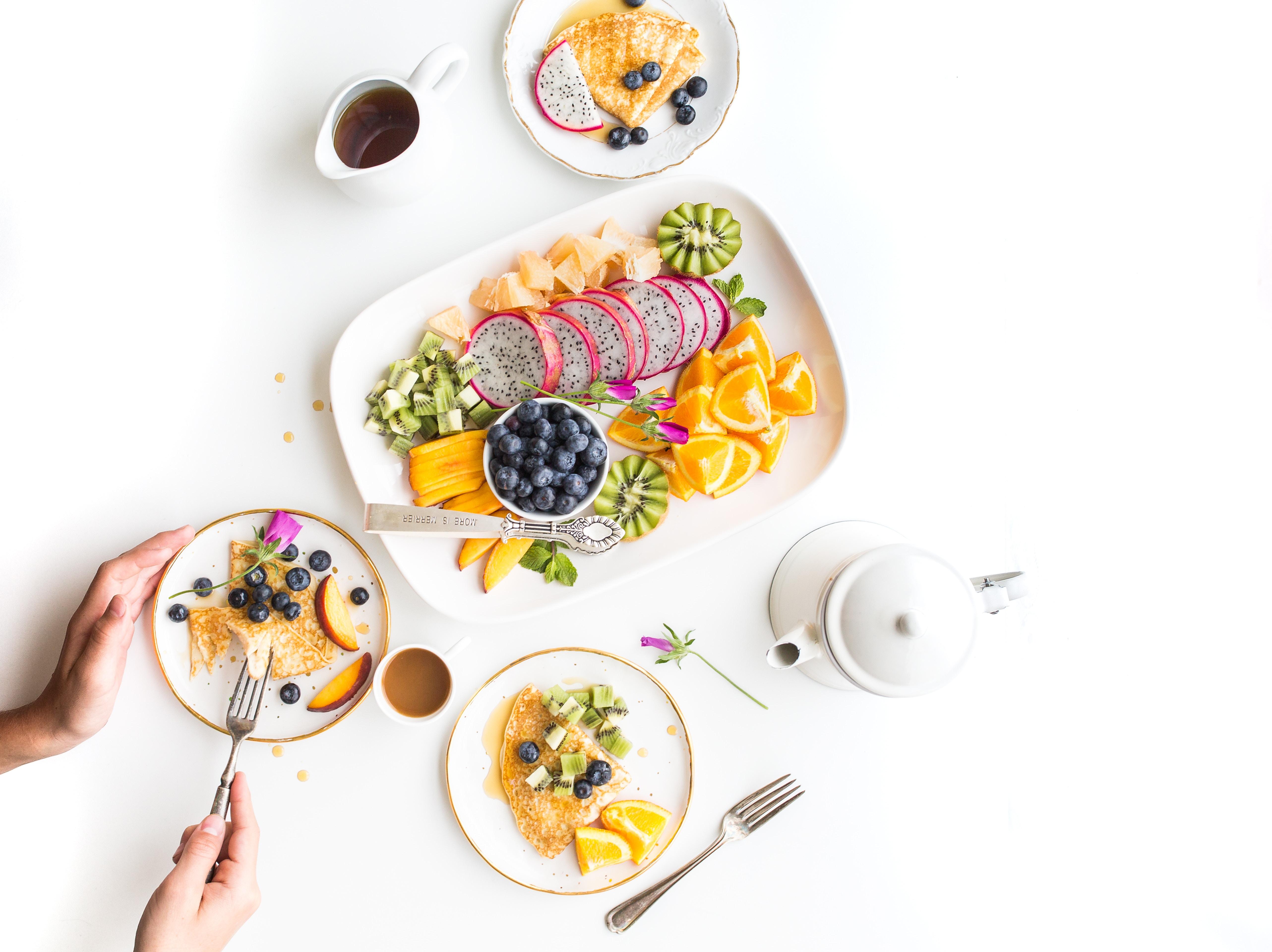 Ernährung Gesundheit Healthy Food Superfood Vitamine
