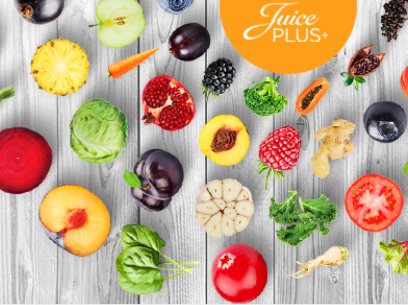 Juice Plus Online Shop Gesundheit Immunsystem Ernährung