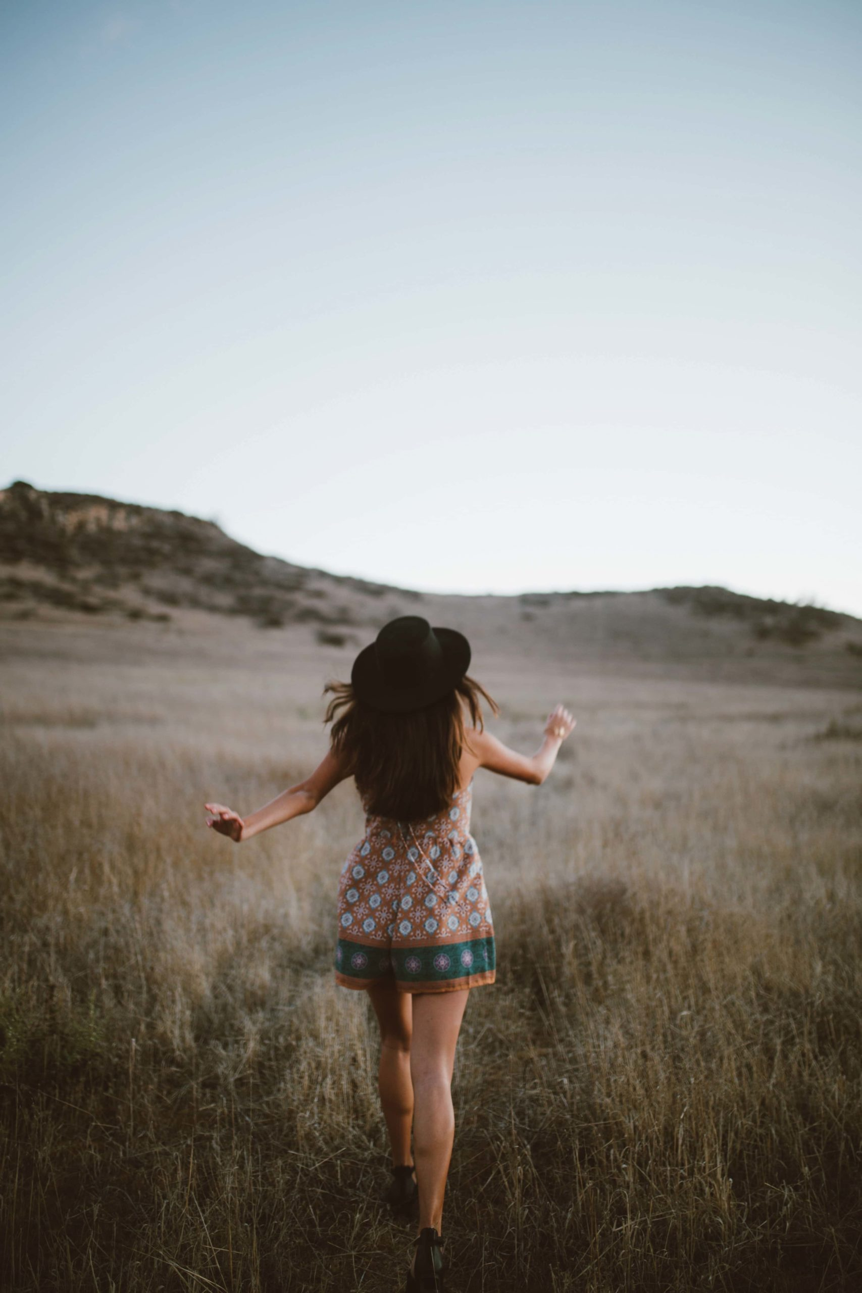 Selbstvertrauen Selbstbewusstsein Frau
