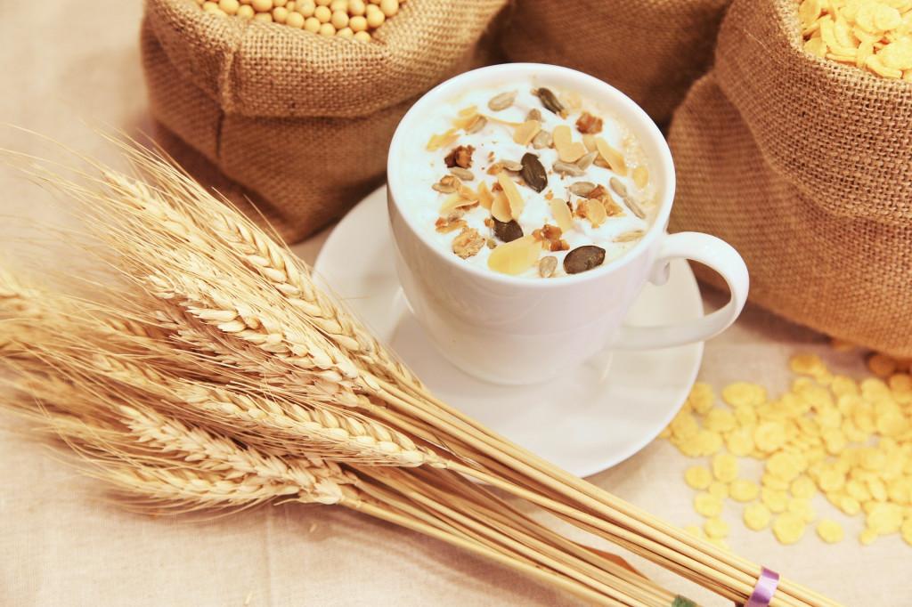 Vitamin B Getreide Hülsenfrüchte
