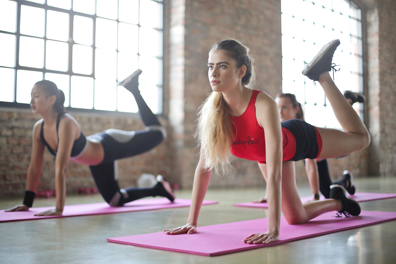 Nahrungsergänzungsmittel Gesundheit Fitness Ernährung