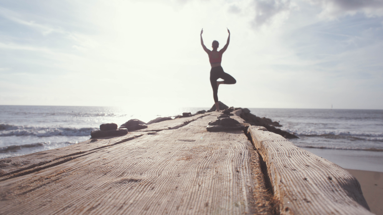 Fitness Yoga Gesundheit