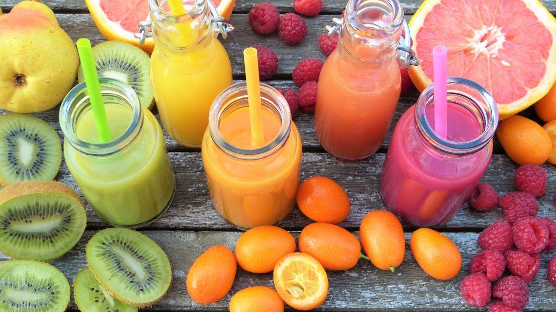 Nahrungsergänzungsmittel Gesundheit Immunsystem Ernährung Abwehrkräfte