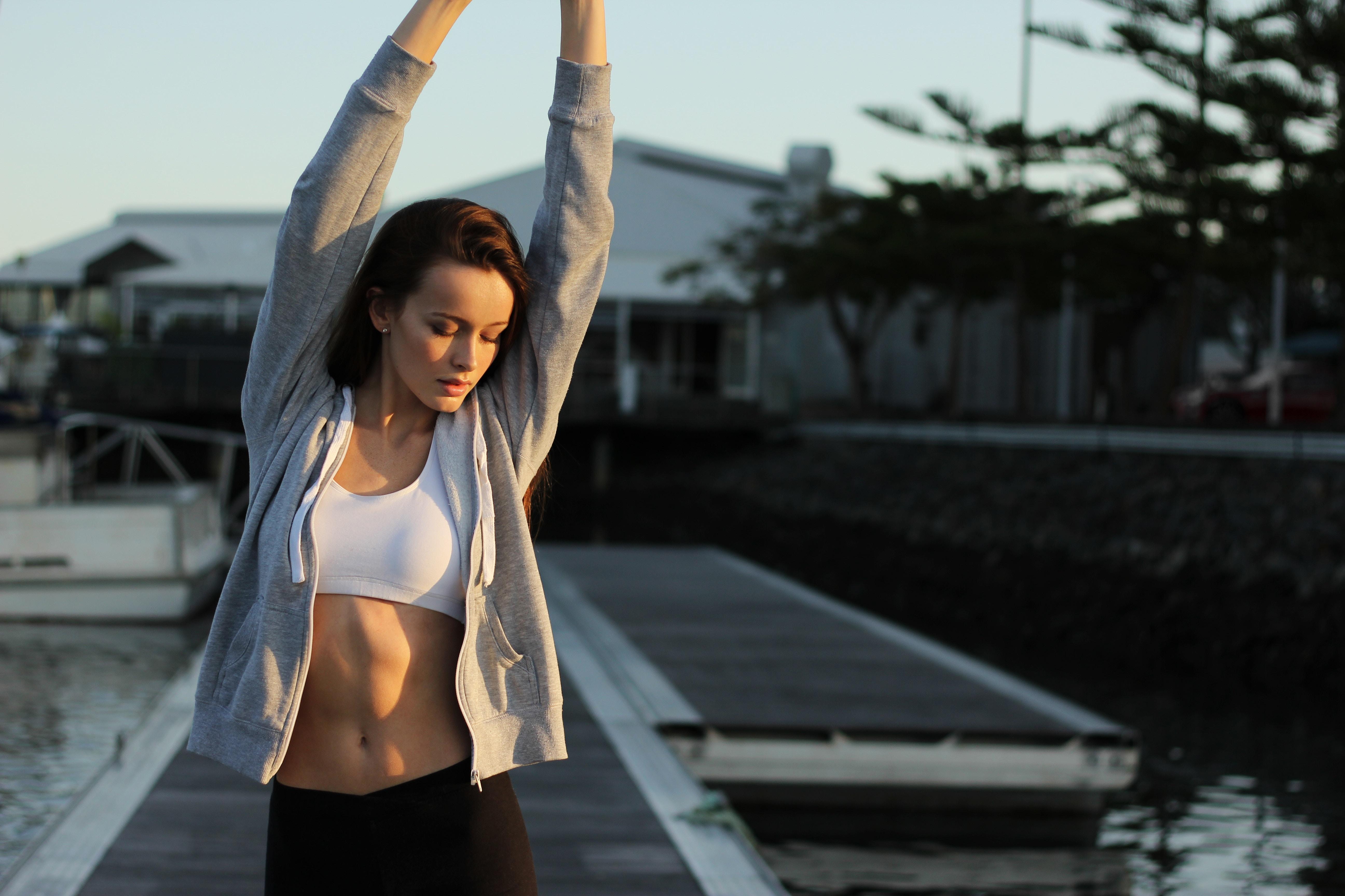 Persönlichkeitstest Gesundheit Fitness Lifestyle