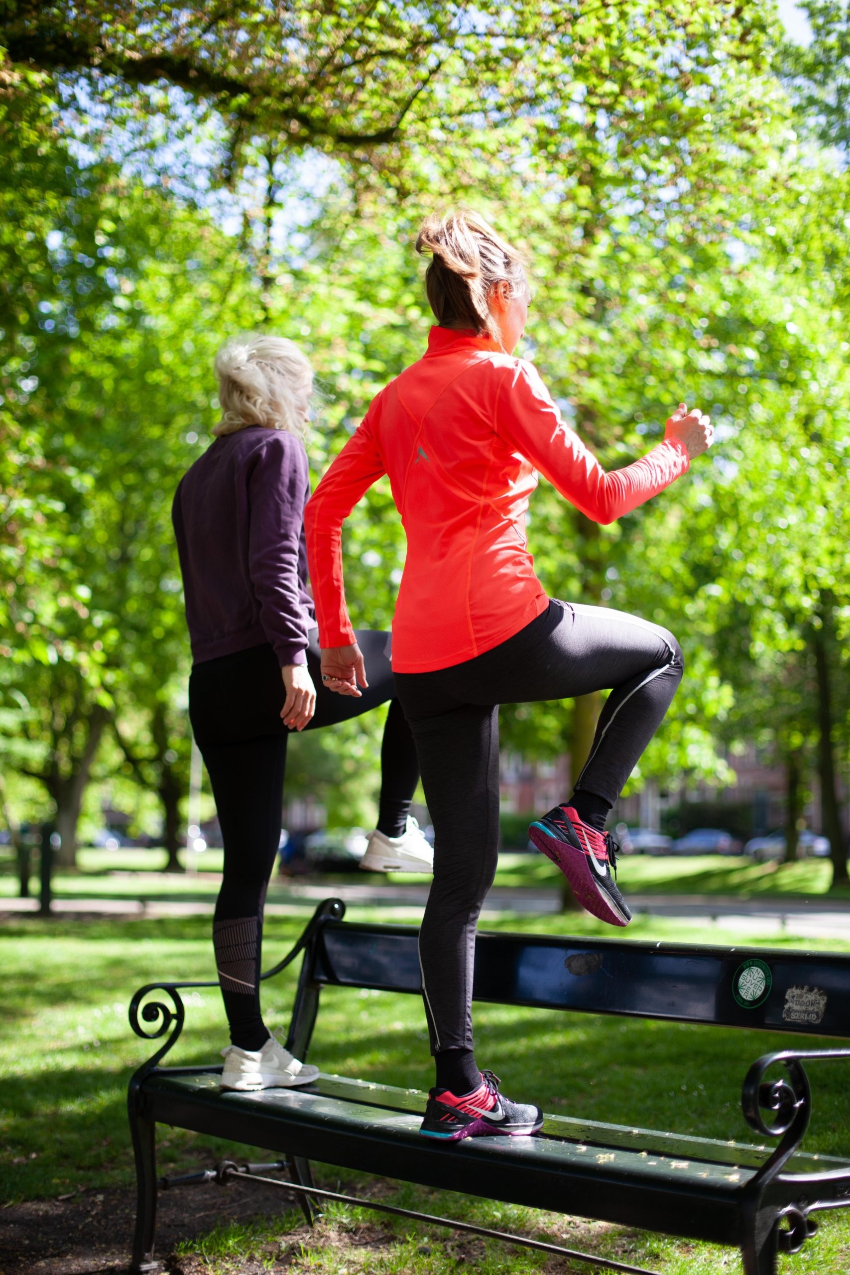 Detox Sport Gesundheit Immunsystem