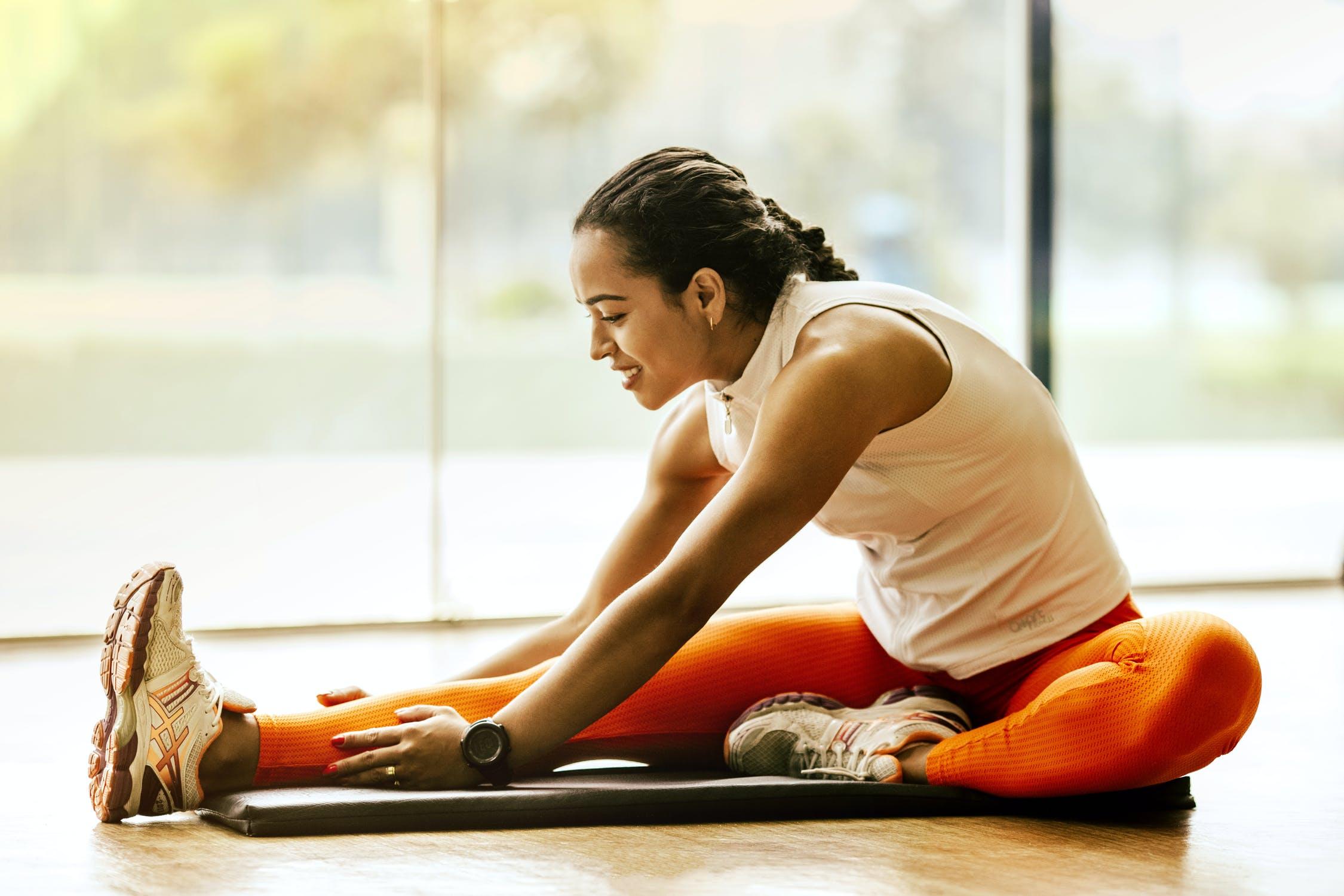 Fitness Nahrungsergänzung Gesundheit