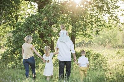 Familie Gesundheit Immunsystem