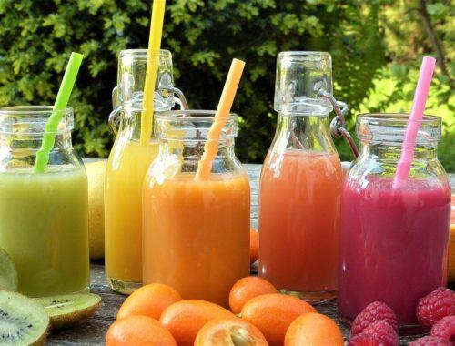 Nahrungsergänzung Gesundheit Immunsystem
