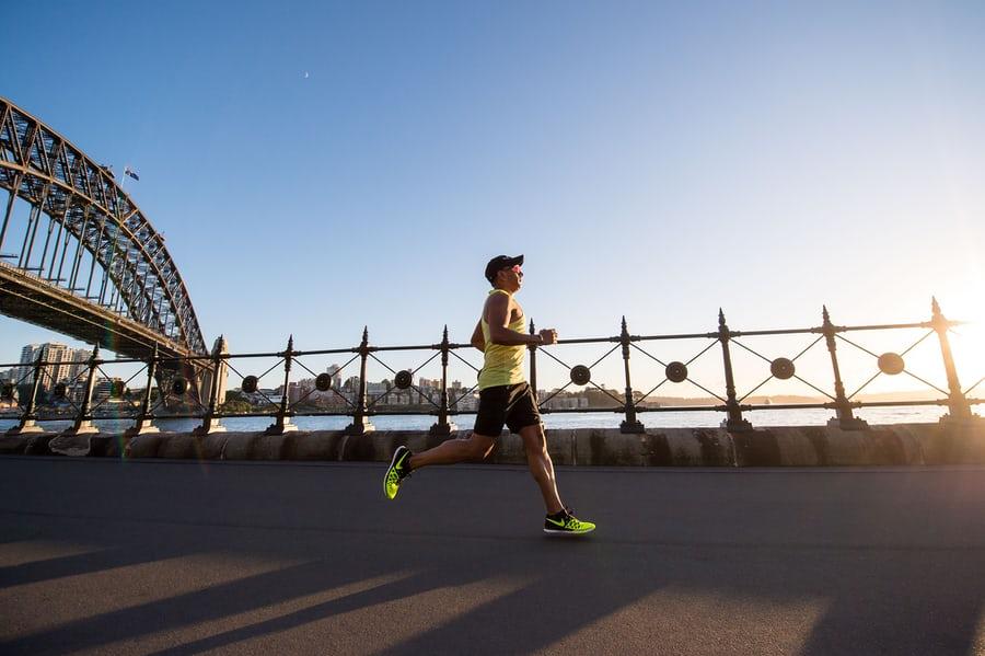 Training Laufen Fitness Gesundheit